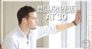 How I Became a Build To Rent Millionaire Property