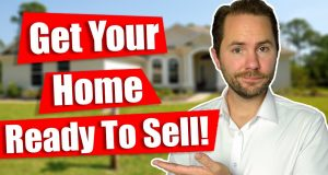 How To Get Your House Ready To Sell (2019)
