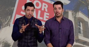 Property Brothers: The Secret To Selling Your House For
