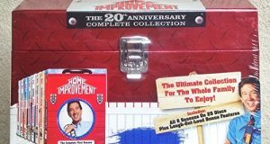 Home Improvement : Complete Series Seasons 1-8 Tool